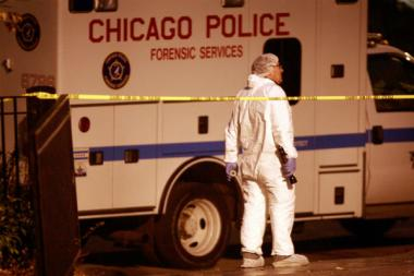 Englewood Man Fatally Shot Sunday Identified: Authorities