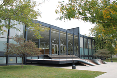 Mies van der Rohe and Historic Preservation