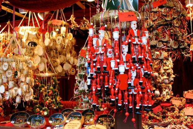Holiday Craft Fairs Chicago