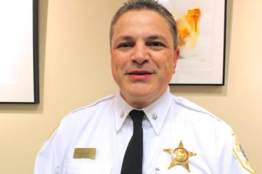 "Lt. Francis ""Frank"" Valadez is the commander of the Shakespeare Police District, which covers Logan Square, Bucktown and Wicker Park, as well as parts of Avondale and Humboldt Park."