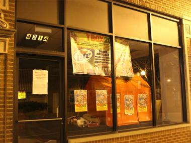 Festa Parties, 4314 N. Lincoln Ave., organizes the Twelve Bars of Christmas, or TBOX, a holiday-themed bar crawl in Wrigleyville. Ald. Tom Tunney (44th) wants to regulate crawls after a stabbing during the event.