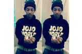 Teen Rapper JayLoud Shot Dead While Wearing Lil JoJo Hoodie, Family Says