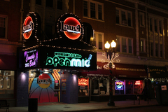 Chicago's Best Stand-Up at Laugh Factory