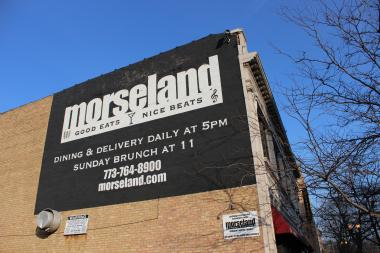 The Morseland, a well-known neighborhood bar and restaurant, owes the state more than $100,000 in unpaid taxes since 2009. The bar closed in early November and didn't renew its business licenses.