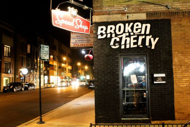 <p>Broken Cherry recently incorporated its &quot;brother store,&quot; BC Speed Shop, into its original location next door, to make room for 4 Miles 2 Memphis, an Americana-inspired shop owned by Danielle Colby, a star of the reality TV show, &quot;American Pickers.&quot;</p>