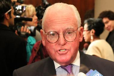 "Ald. Edward Burke said he was ""both embarrassed and ashamed"" by the cases of police misconduct."