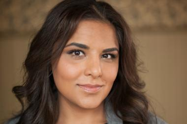 "Alpana Singh, longtime host of WTTW-Ch. 11's ""Check, Please,"" is leaving to focus on her restaurant."