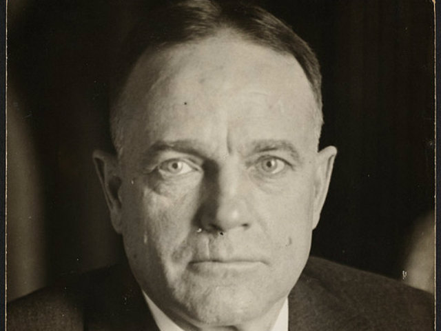 <p>The original Billy Sunday, an evangelist and baseball player, was part of the temperance movement. Now, in an ironic jab, a Logan Square bar is named in his honor.</p>
