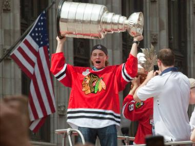 The Blackhawks could be on the ice within weeks as the NHL players union and owners have come to a tentative agreement to end the lockout that's wiped out the first half of the season.