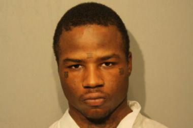 Prosecutors said Darryl Holloway shot a Chicago Lawn man seven times.