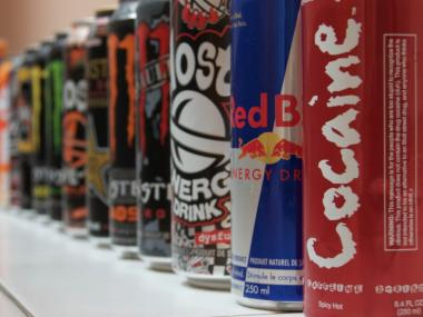 A new ordinance proposed by Ald. Ed Burke (14th) would ban the sale of energy drinks in Chicago.