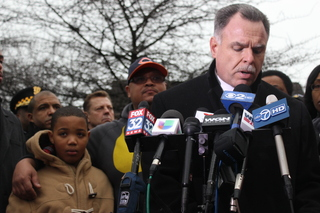 Top Cop Vows to Find Student's Killer: 'We Are Going to Get This One Done' - DNAinfo.com Chicago