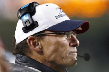 Marc Trestman on Wednesday was named the 14th head coach in Chicago Bears history.