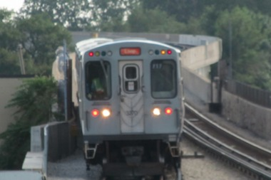 The Chicago Transit Authority said Wednesday it's seeking bids for up to 846 new cars.