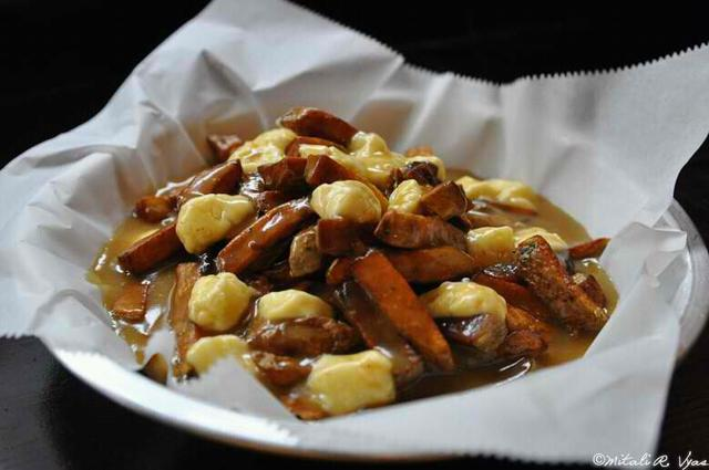 <p>BadHappy Poutine will now bring its signature dish to your doorstep.</p>