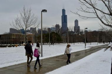 UIC will offer a Weekend MBA program starting Fall 2013.
