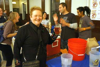 Winter Brew 2012 was a sellout.