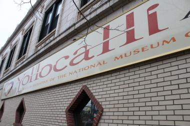 Two Pilsen youth arts programs are moving to Little Village due to a lack of funding.