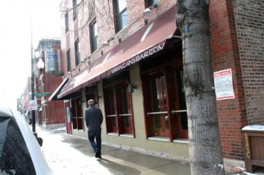 A public notice to change the zoning at 1640 N. Damen Ave. from tavern to retail commercial designation went up Jan. 16. Home to Cans Bar & Canteen for the past 10 years, the building was sold for $3,175,000 July 6 to Last Steep LLC, which seeks to create a retail storefront in the space.   Cans will serve its 'last call' Feb. 16.