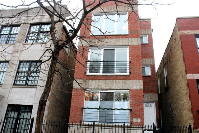 <p>This three-bedroom duplex condo with garage parking at 1734 W. Pierce Ave. sold for $445,500 on Jan. 25 at 87 percent of its original list price.</p>