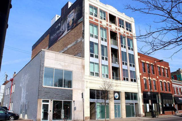 <p>A one-bedroom, one-bath loft condo with a garage parking space at 1927 N. Milwaukee Ave. (in the &#39;Baer Lofts&#39;) sold in a short sale for $180,000 on Feb. 2.</p>