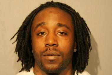 Antonio Lewis, 29, of the 4300 block of West Gladys Avenue, was charged with first-degree murder.