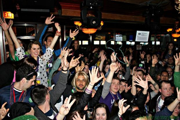 Wrigleyville mardi gras pub crawl projected to be smaller than tbox