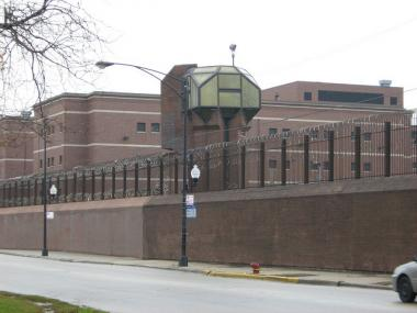 Some inmates are quarantined after a stomach flu outbreak at Cook County Jail, 3015 S. California Ave., officials said Wednesday.