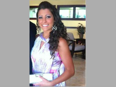 Danielle Pisterzi, 21, was involved in a fatal car crash in Glenview Feb. 9, 2013