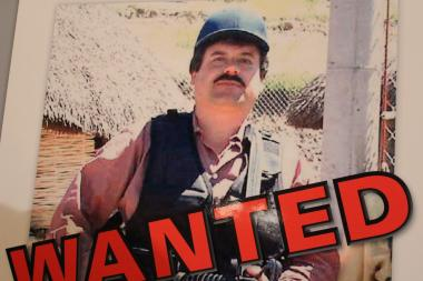 "The Chicago Crime Commission named notorious Sinaloa drug cartel kingpin Joaquin ""El Chapo"" Guzman Loera as its first Public Enemy No. 1 since Al Capone."
