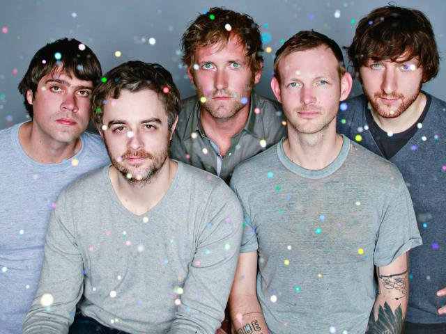 <p>Minus the Bear</p>