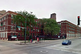 Old Wrigley Gum Building Could House Big Box Store Under Development Plan