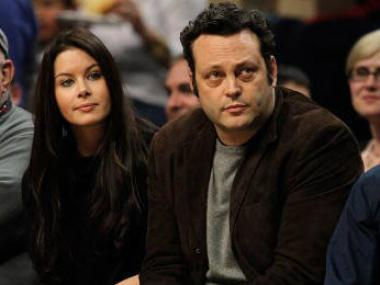 Vince Vaughn's $16.8 million condo at the Palmolive Building, 919 N. Michigan Ave., was removed from public listing Wednesday, according to  Crain's , which first reported the story.