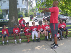 Bronzeville Coach Has B.I.G. Dreams for Baseball on the South Side