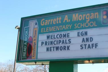 Morgan Elementary Closing Upsets Parents In West Chatham Chicago Chicago Dnainfo