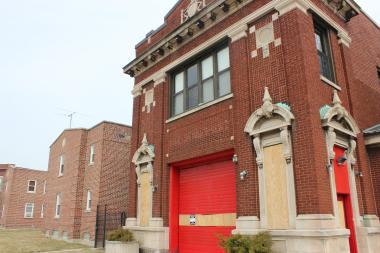 A museum in Bronzeville honoring the achievements of black firefighters plans to open at 53rd and Wabash Avenue next year.