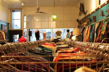 Chicago Clothing Stores: 10Best Clothes Shopping Reviews