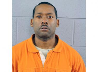 Lee Turner was charged with robbing a man who stopped to buy cigarettes in Humboldt Park Saturday night.