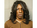 Bond Set For Cross-Dresser Who Allegedly Robbed Man With Box Cutter
