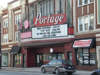 The 94-year-old theater should be maintained and protected from renovations, the Commission on Chicago Landmarks ruled.