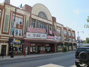 Movies will continue to be shown at the Portage Theater, even though the theater is getting a new operator.