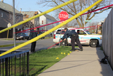 Man Fatally Shot on South Side