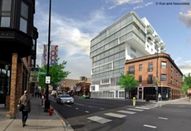 gay hotel proposal aims to revive boystown as lgbt