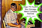 Nerd Comedy Festival Coming to Stage 773 in Lakeview