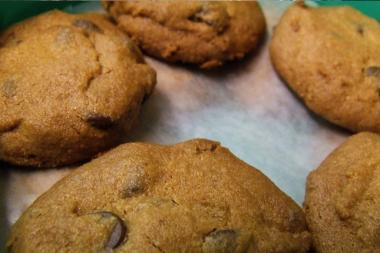 Wednesday, May 15 is National Chocolate Chip Day.