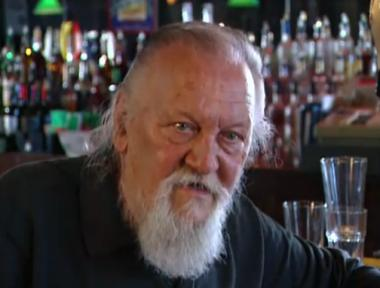 Earl Pionke, 80, was a drinker, fighter and lover who lived to the tune of good ol' folk songs.