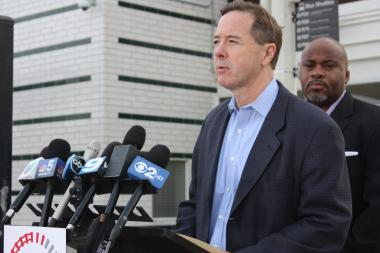 CTA President Forrest Claypool originally said the O'Hare surcharge would mainly affect tourists.