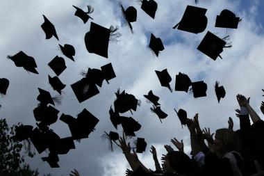 CPS expects a 63 percent high school graduation rate for the 2012-2013 school year.