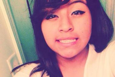 Jeydy Vazquez, 15, was last seen Wednesday near the intersection of Fullerton and Austin, police said.
