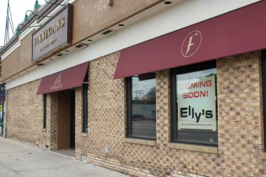 Elly's Pancakes, which has locations in Lincoln Park and the suburbs, will open in late July or August.
